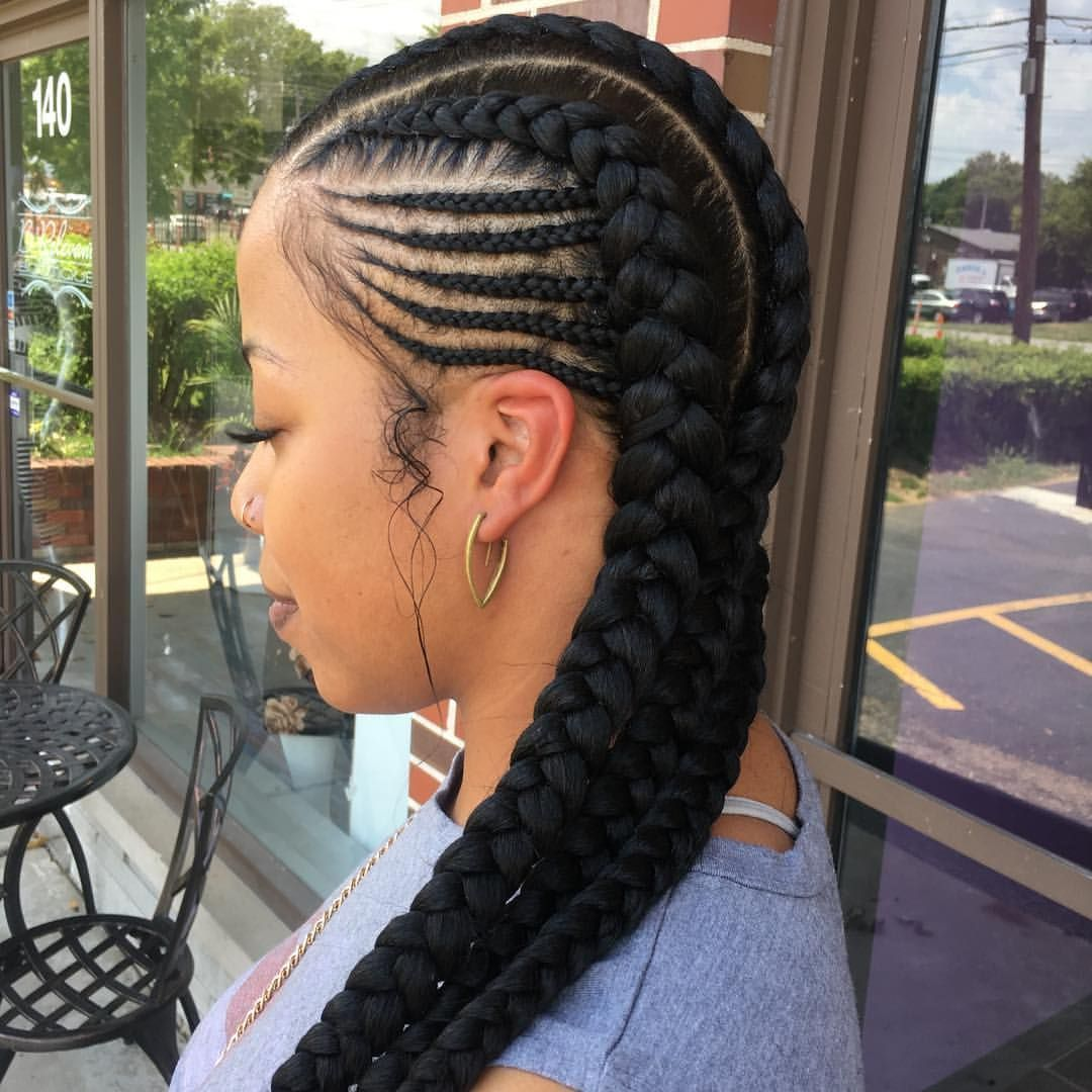 Latest Ghana Weaving hairstyleforblackwomen.net 220