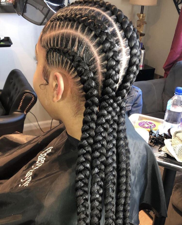 Latest Ghana Weaving hairstyleforblackwomen.net 23