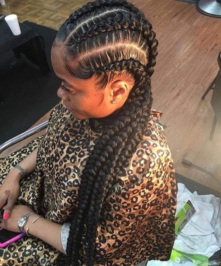 Latest Ghana Weaving hairstyleforblackwomen.net 248