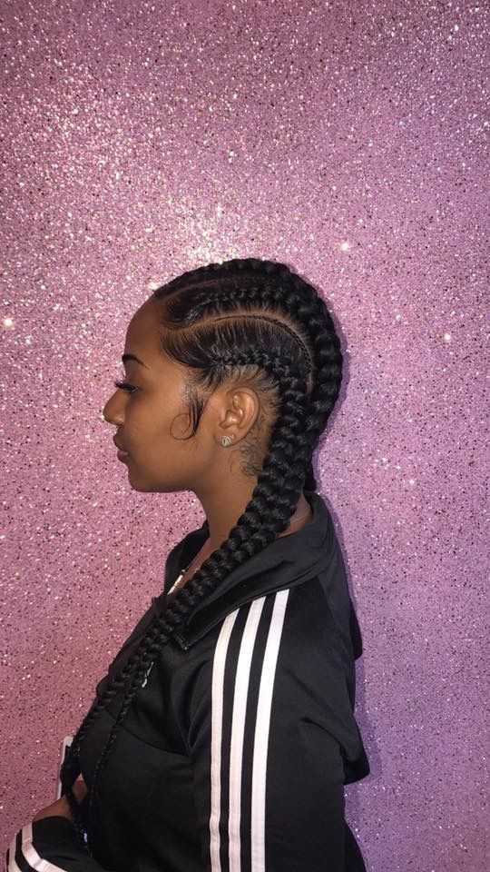 Latest Ghana Weaving hairstyleforblackwomen.net 268