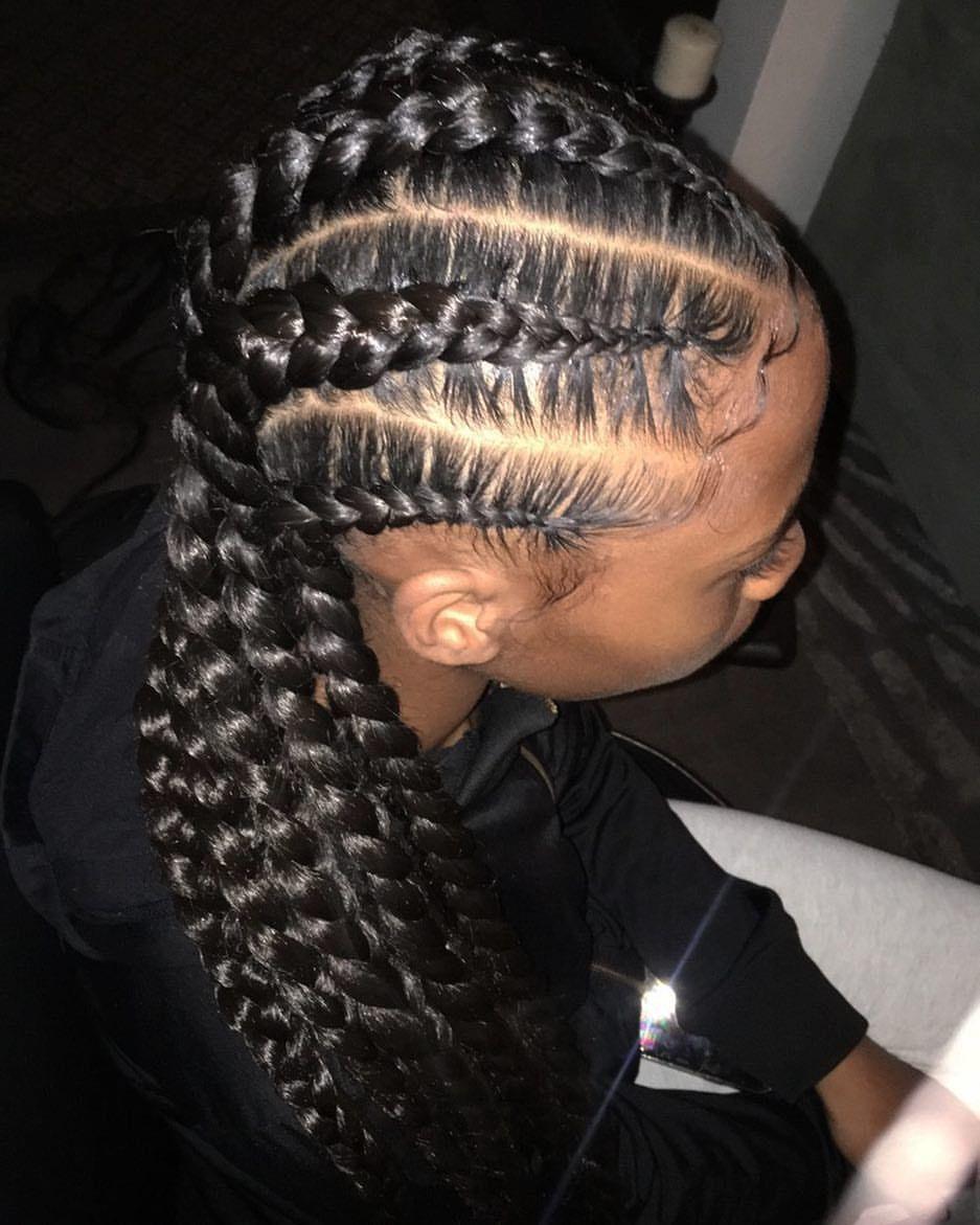 Latest Ghana Weaving hairstyleforblackwomen.net 319