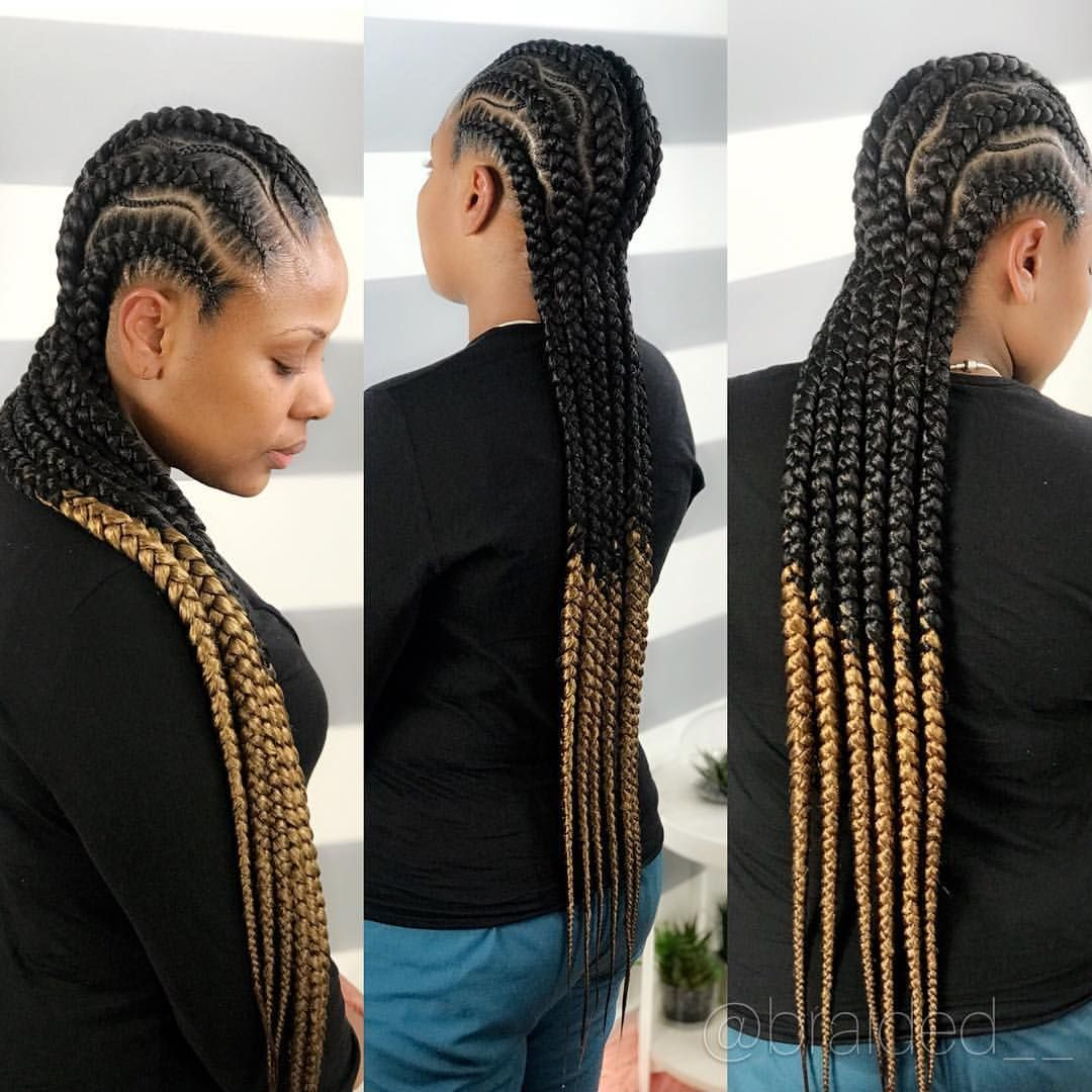 Latest Ghana Weaving hairstyleforblackwomen.net 333