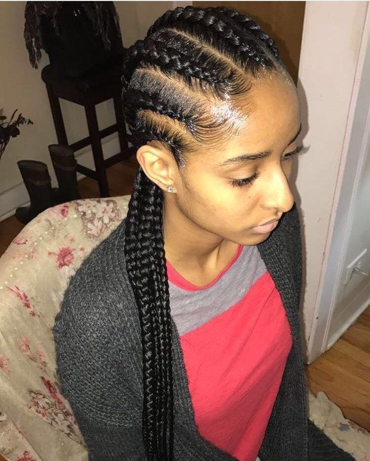 Latest Ghana Weaving hairstyleforblackwomen.net 411