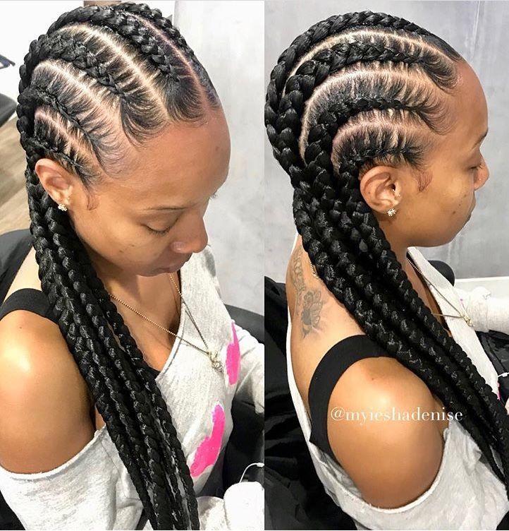 Latest Ghana Weaving hairstyleforblackwomen.net 421