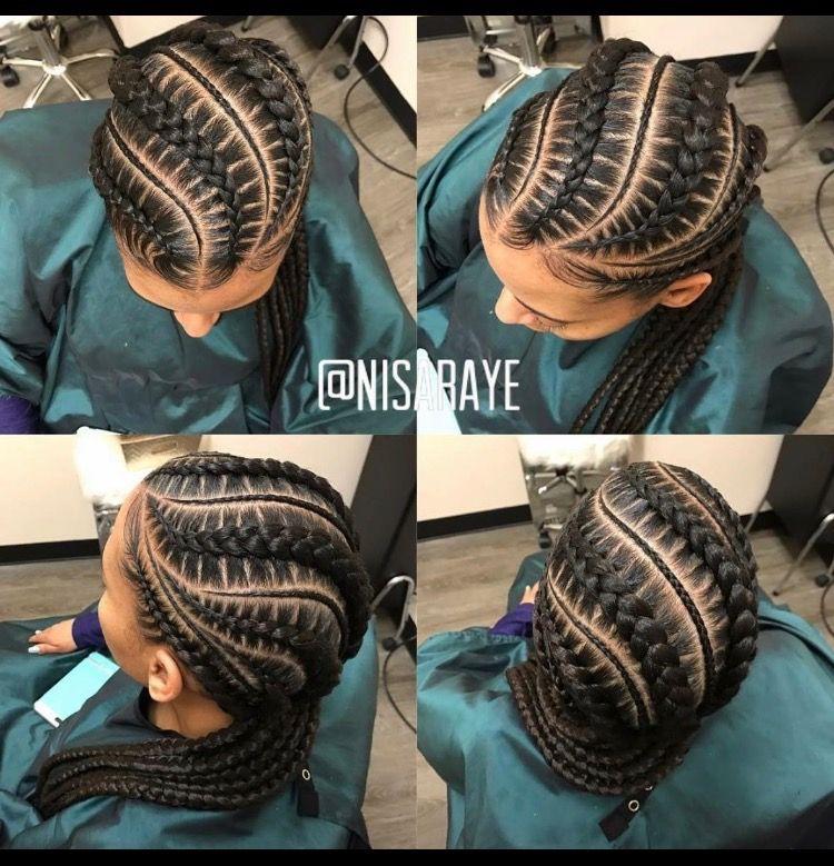Latest Ghana Weaving hairstyleforblackwomen.net 425