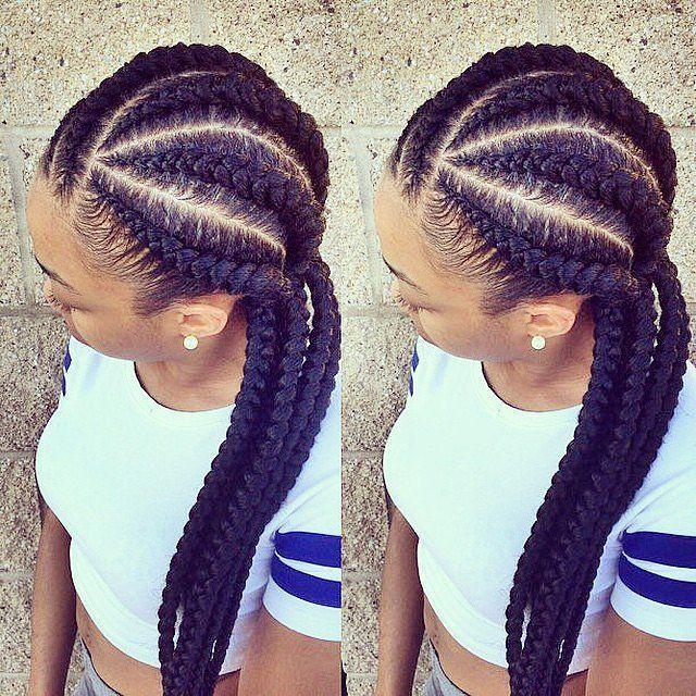 Latest Ghana Weaving hairstyleforblackwomen.net 486