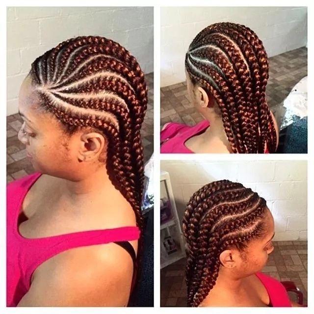 Latest Ghana Weaving hairstyleforblackwomen.net 510