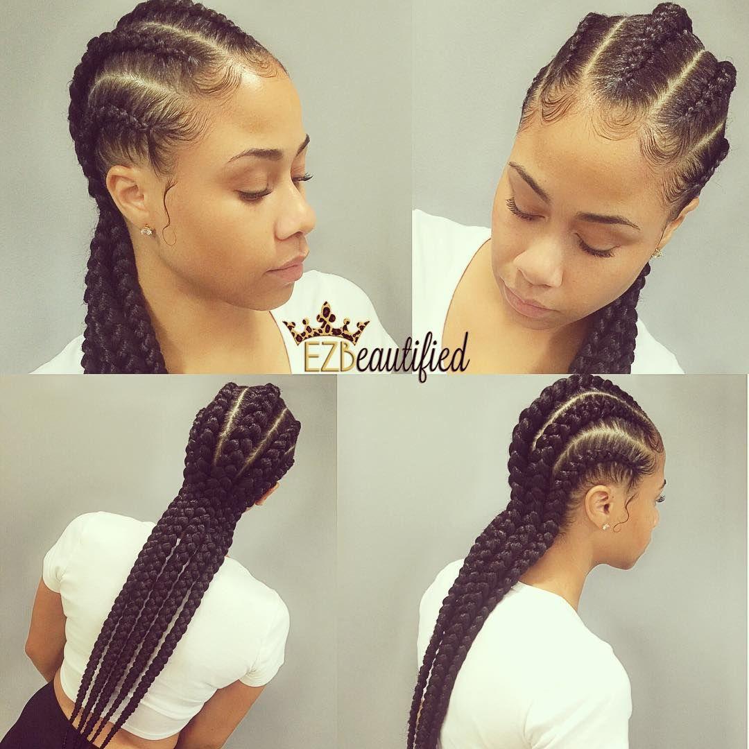 Latest Ghana Weaving hairstyleforblackwomen.net 518