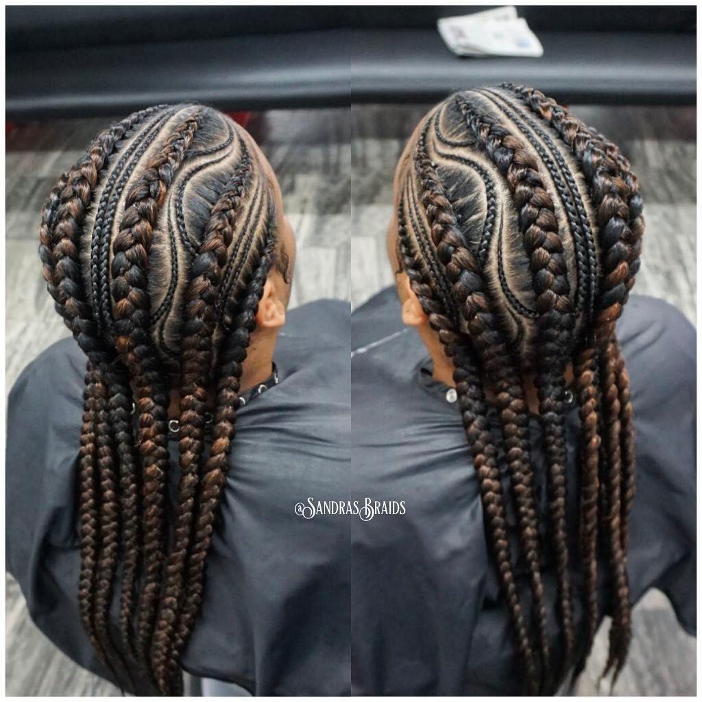 Latest Ghana Weaving hairstyleforblackwomen.net 537