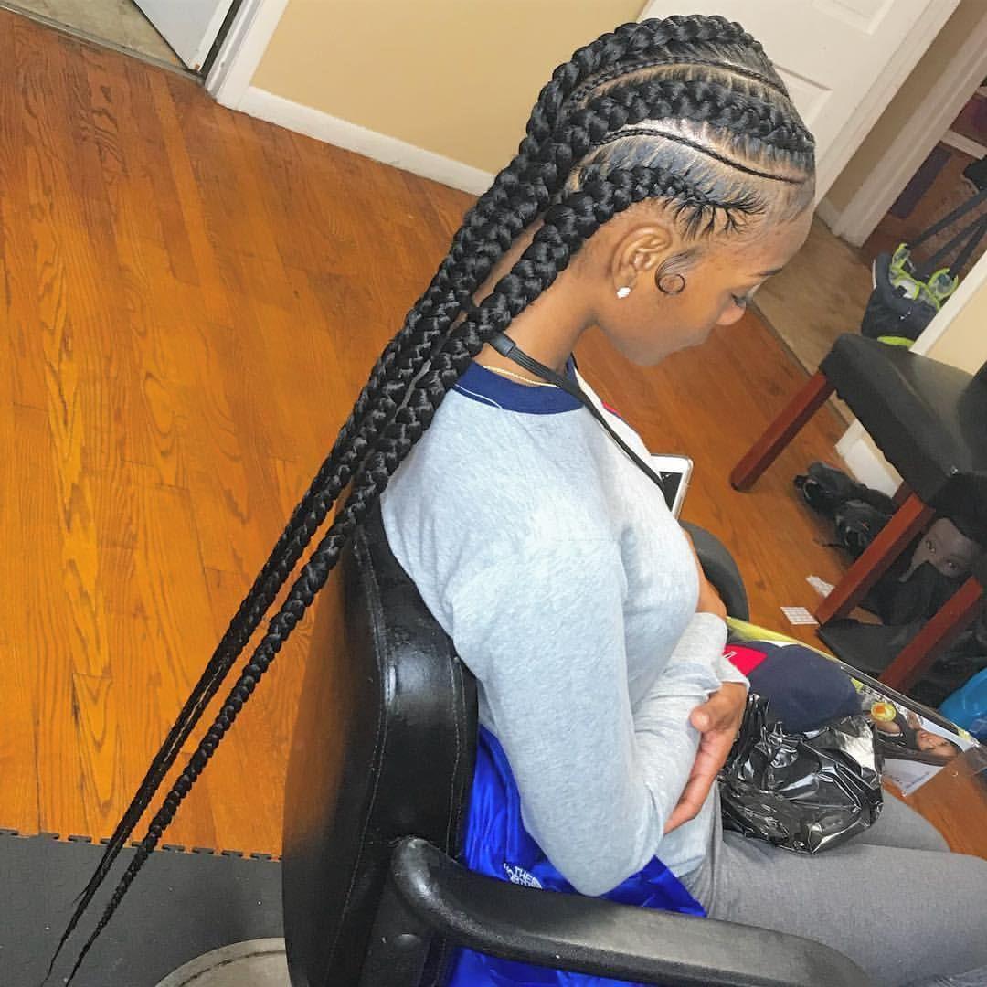 Latest Ghana Weaving hairstyleforblackwomen.net 541