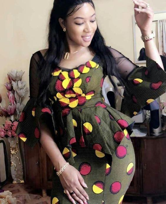 Latest Ghana Weaving hairstyleforblackwomen.net 552