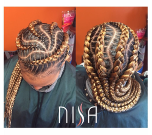 Latest Ghana Weaving hairstyleforblackwomen.net 631