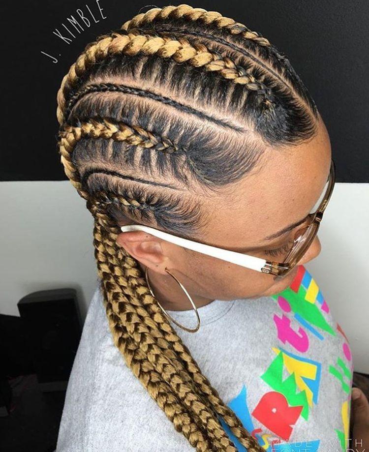 Latest Ghana Weaving hairstyleforblackwomen.net 641