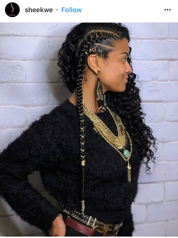 Latest Ghana Weaving hairstyleforblackwomen.net 79