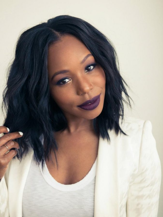 Top 20 Stylish Bob Hairstyles For Black Women In 2020
