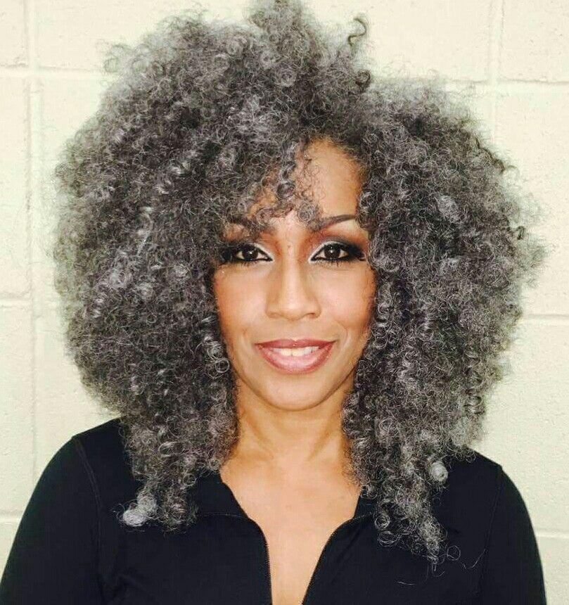 Natural black hairstyles for women hairstyleforblackwomen.net 1