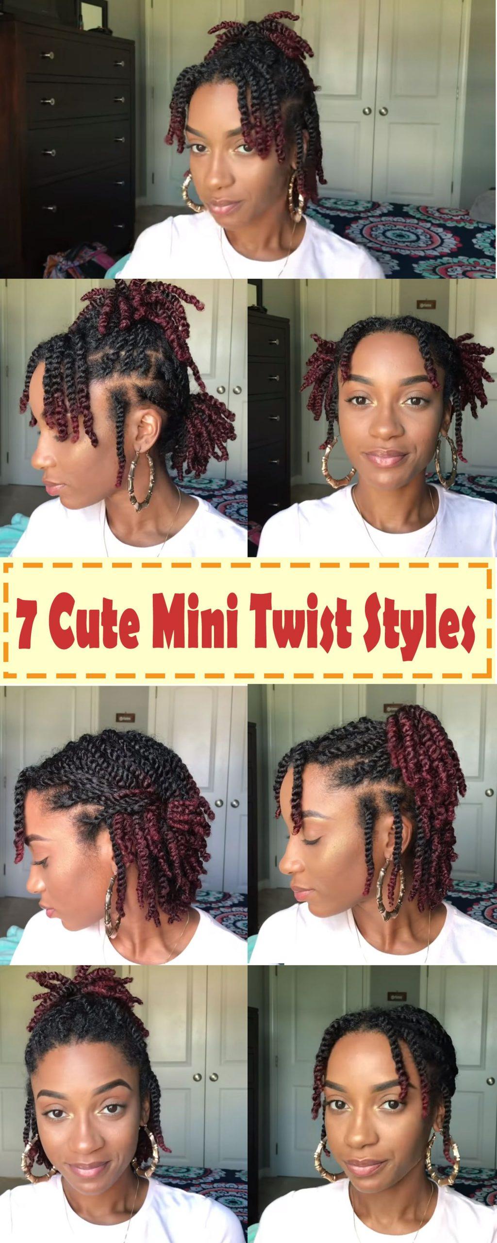 Natural black hairstyles for women hairstyleforblackwomen.net 2 scaled
