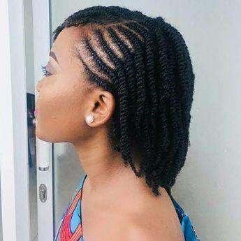 Natural black hairstyles for women hairstyleforblackwomen.net 21