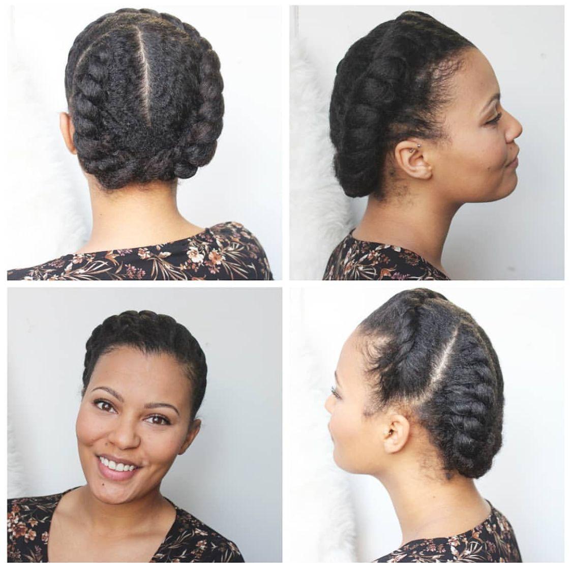 Natural black hairstyles for women hairstyleforblackwomen.net 23