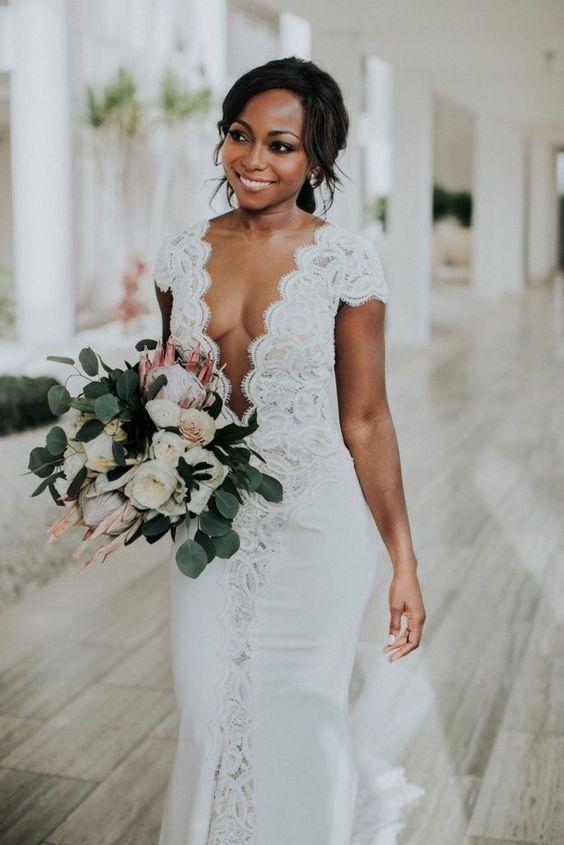 Stunning Hairstyles For Nigerian Brides this 2020 hairstyleforblackwomen.net 1