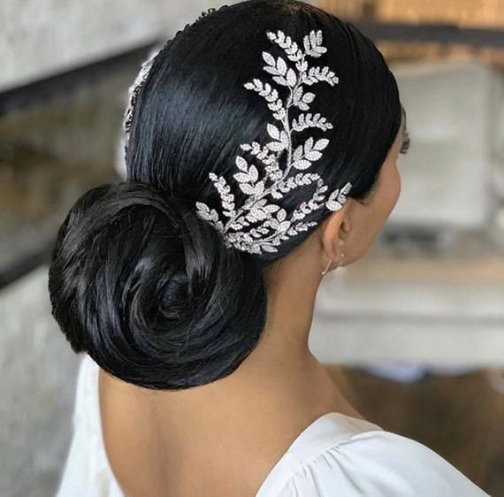 Stunning Hairstyles For Nigerian Brides this 2020 hairstyleforblackwomen.net 15