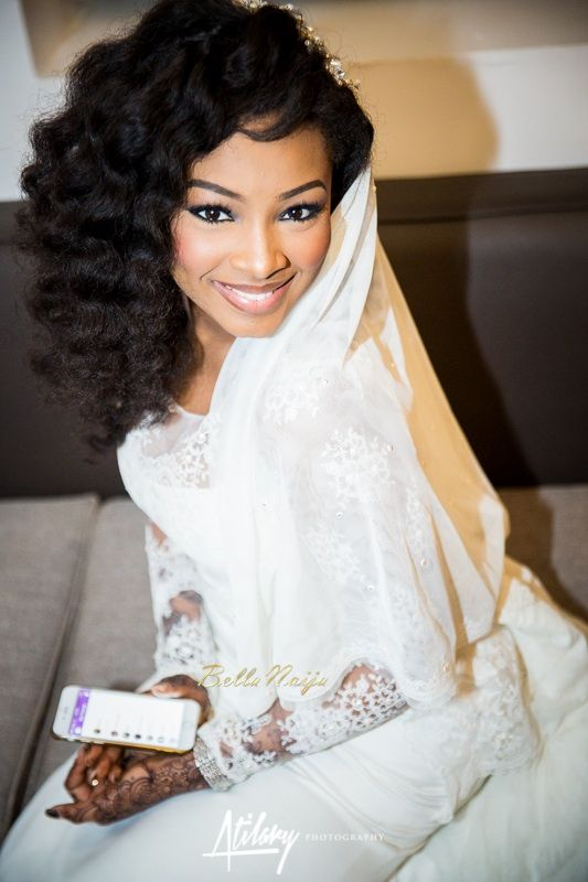 Stunning Hairstyles For Nigerian Brides this 2020 hairstyleforblackwomen.net 36