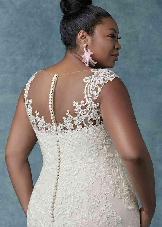Stunning Hairstyles For Nigerian Brides this 2020 hairstyleforblackwomen.net 37