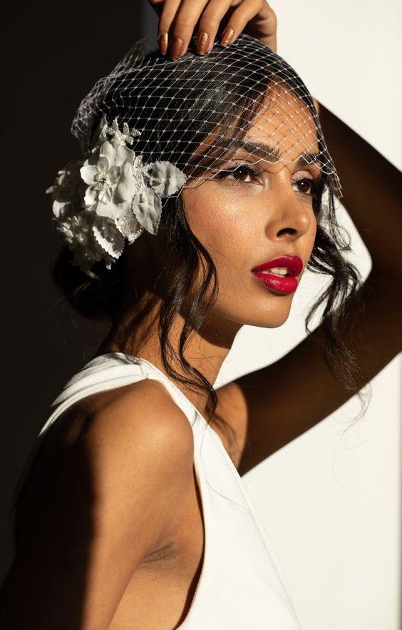 Stunning Hairstyles For Nigerian Brides this 2020 hairstyleforblackwomen.net 40
