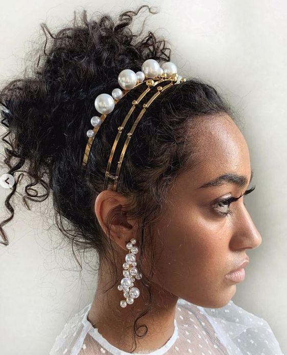Stunning Hairstyles For Nigerian Brides this 2020 hairstyleforblackwomen.net 51