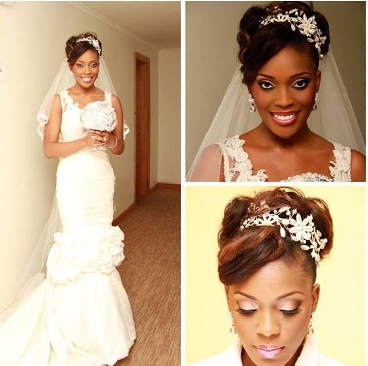 Stunning Hairstyles For Nigerian Brides this 2020 hairstyleforblackwomen.net 6