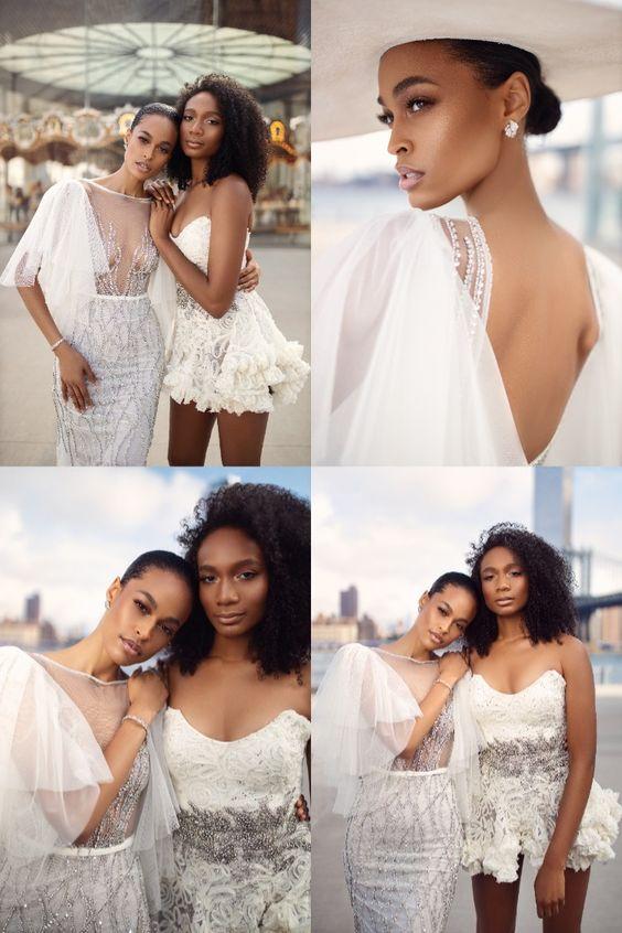 Stunning Hairstyles For Nigerian Brides this 2020 hairstyleforblackwomen.net 66