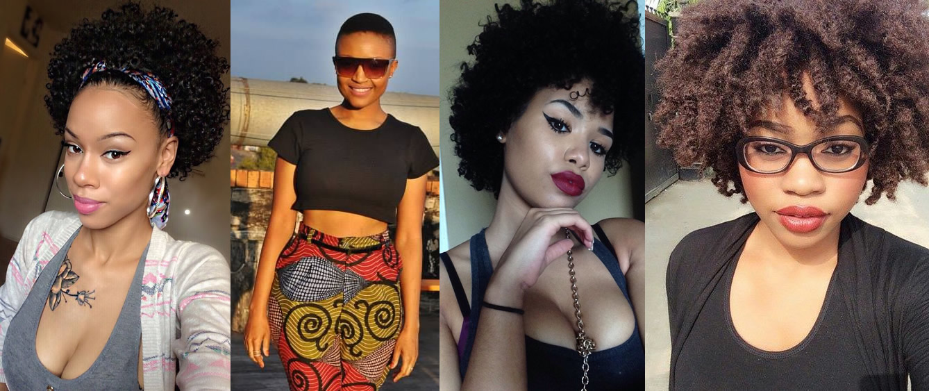 TOP 225 Cutest Short Haircuts for Black Women in 2020
