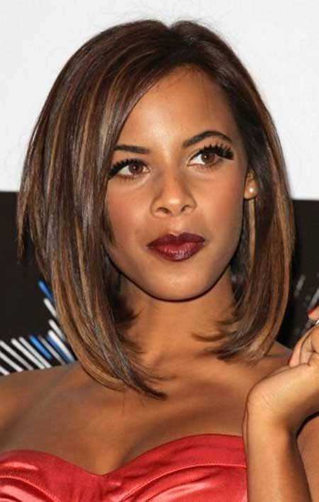 bob haircuts for black women hairstyleforblackwomen.net 11