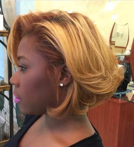 bob haircuts for black women hairstyleforblackwomen.net 24
