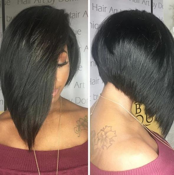 bob haircuts for black women hairstyleforblackwomen.net 30