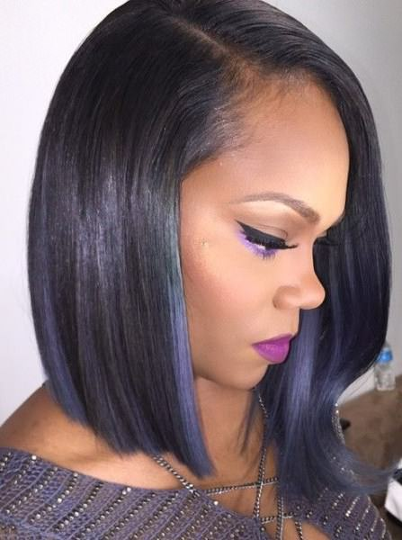 bob haircuts for black women hairstyleforblackwomen.net 38