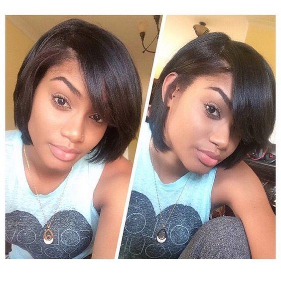 bob haircuts for black women hairstyleforblackwomen.net 5