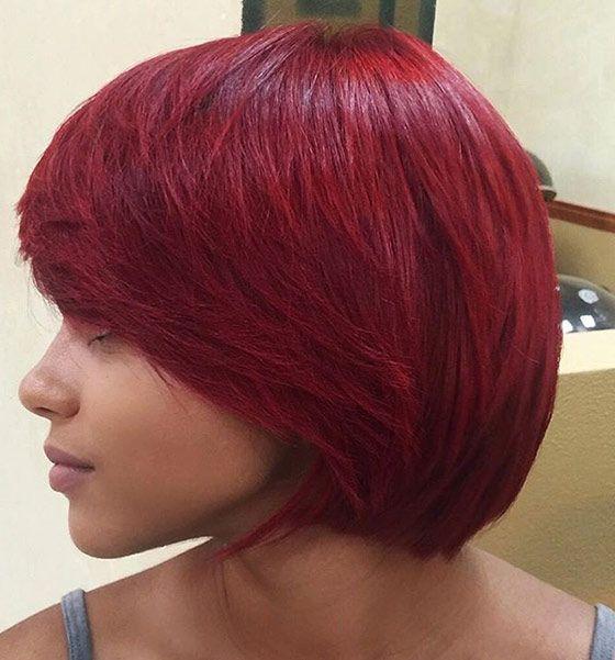bob haircuts for black women hairstyleforblackwomen.net 8