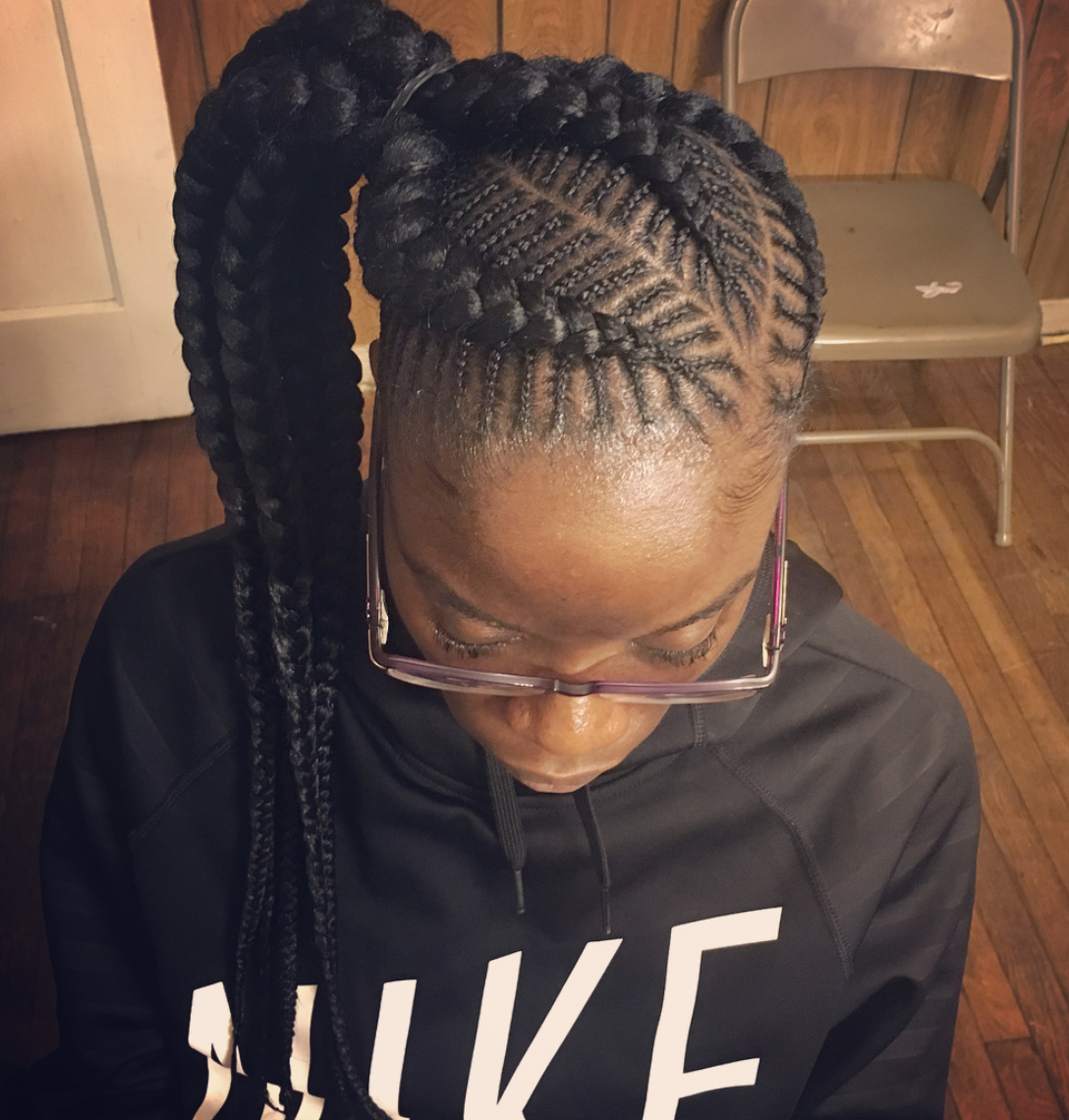 fishbone braids with side ponytail.png 1088×1140