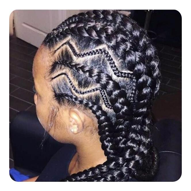 1110218 ghana braids
