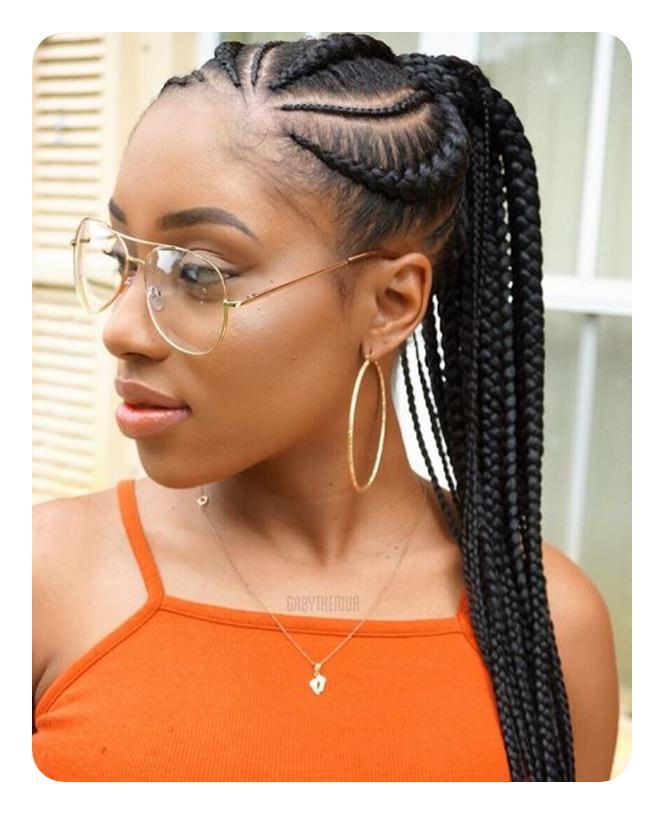 13110218 ghana braids