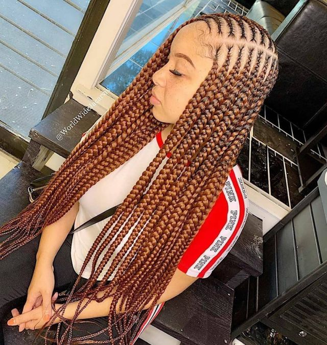 1597836333 944 Latest Braid Hairstyles For Black Women to Try in 2020