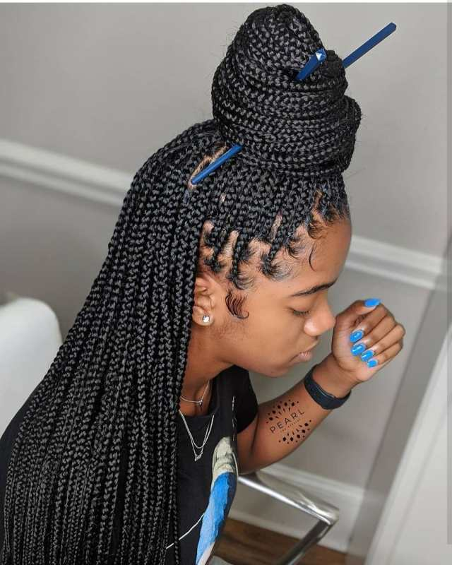 1598882273 589 Latest Braid Hairstyles Top 10 Braid Styles To Look Gorgeous