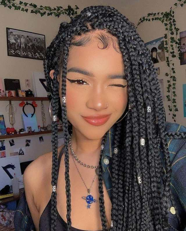 1600708874 12 Latest Braided Hairstyles Best Protective Hairstyles For Natural Hair