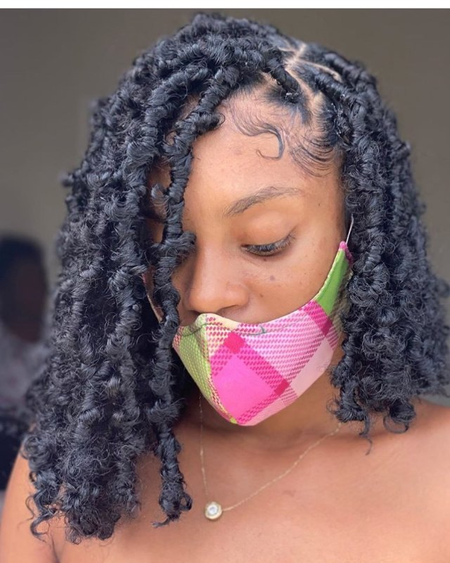 1600708876 953 Latest Braided Hairstyles Best Protective Hairstyles For Natural Hair