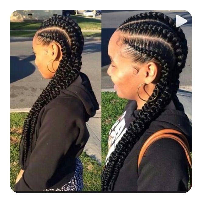 17110218 ghana braids