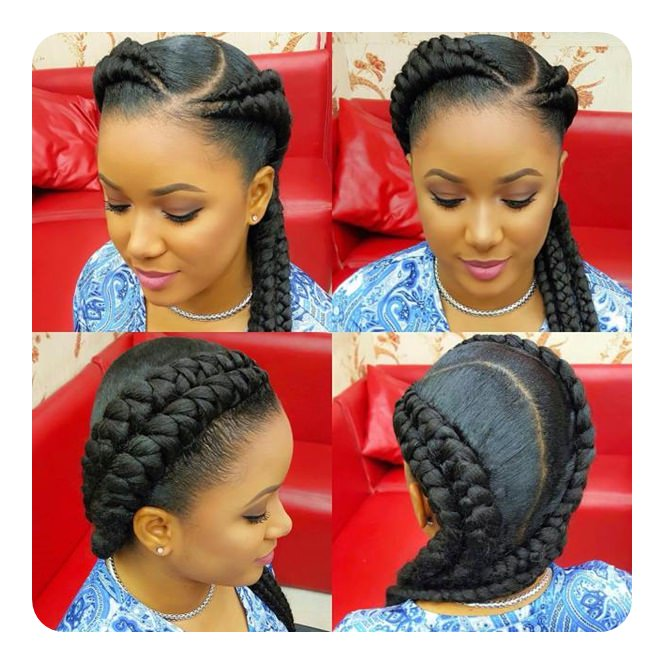 21110218 ghana braids