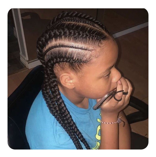 22110218 ghana braids