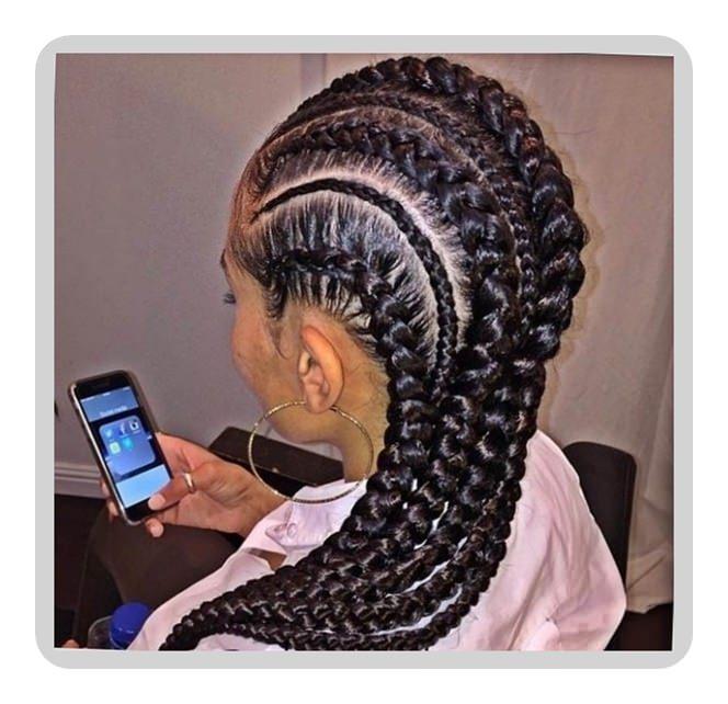29110218 ghana braids