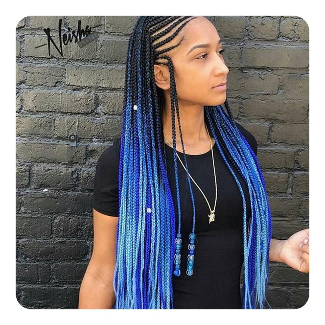 45110218 ghana braids